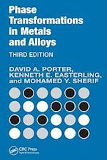 Phase Transformations in Metals and Alloys