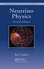 Neutrino Physics, Second Edition (Series in High Energy Physics, Cosmology and Gravitation)
