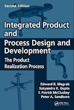 Integrated Product and Process Design and Development (Environmental and Energy Engineering, nr. 1)