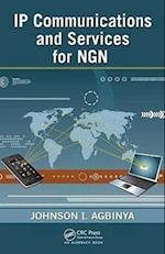 IP Communications and Services for NGN