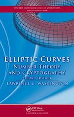 Elliptic Curves (Discrete Mathematics and Its Applications, nr. 24)