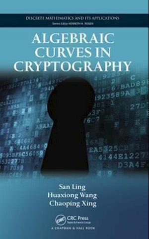 Algebraic Curves in Cryptography