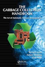 The Garbage Collection Handbook af Antony Hosking, Eliot Moss, Richard Jones