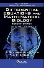 Differential Equations and Mathematical Biology (Chapman & Hall/CRC Mathematical & Computational Biology, nr. 31)