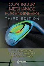 Continuum Mechanics for Engineers (Computational Mechanics and Applied Analysis)