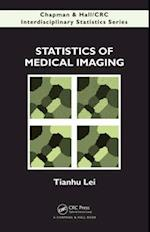 Statistics of Medical Imaging (Chapman & Hall/CRC Interdisciplinary Statistics Series)