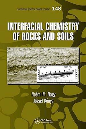 Interfacial Chemistry of Rocks and Soils