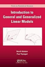 Introduction to General and Generalized Linear Models af Poul Thyregod, Henrik Madsen