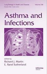 Asthma and Infections