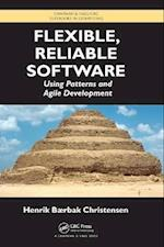 Flexible, Reliable Software (Chapman & Hall/Crc Textbooks in Computing, nr. 3)