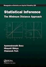 Statistical Inference (Chapman & Hall/CRC Monographs on Statistics & Applied Probability, nr. 120)