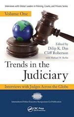 Trends in the Judiciary (Interviews With Global Leaders in Policing Courts and Prisons, nr. 4)