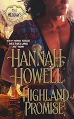 Highland Promise (The Murrays)