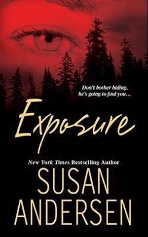 Bog, paperback Exposure af Susan Andersen, Susan Anderson