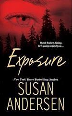 Exposure af Susan Andersen, Susan Anderson
