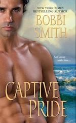 Captive Pride af Bobbi Smith