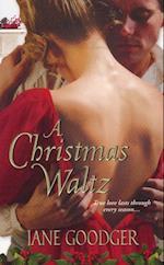 Christmas Waltz af Jane Goodger