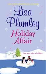 Holiday Affair (A Kismet Christmas Romance)
