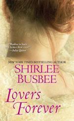 Lovers Forever af Shirlee Busbee