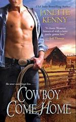 Cowboy Come Home (The Lost Sons Trilogy)