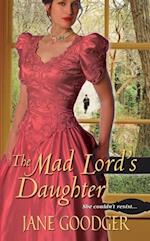 Mad Lord's Daughter