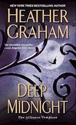 Deep Midnight (The Alliance Vampires)