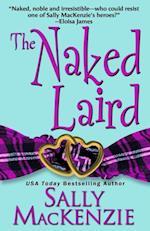 Naked Laird af Sally MacKenzie