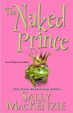 Naked Prince af Sally MacKenzie