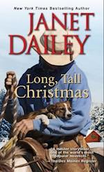 Long, Tall Christmas (Cowboy Christmas, nr. 1)