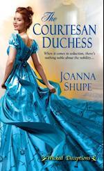 Courtesan Duchess af Joanna Shupe