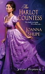 The Harlot Countess af Joanna Shupe