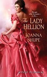 The Lady Hellion af Joanna Shupe