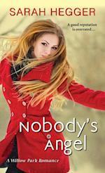 Nobody's Angel af Sarah Hegger