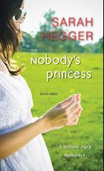 Nobody's Princess af Sarah Hegger