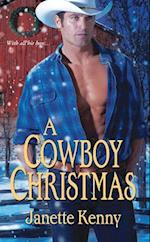 A Cowboy Christmas (The Lost Sons Trilogy)