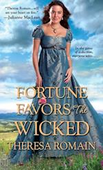 Fortune Favors the Wicked af Theresa Romain