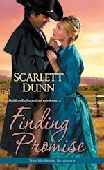 Finding Promise af Scarlett Dunn