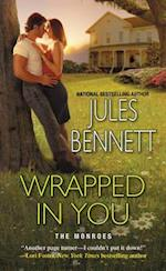 Wrapped in You (Monroes, nr. 1)