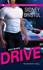 Drive af Sidney Bristol