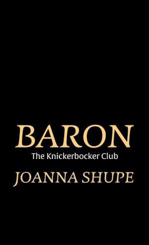 Baron af Joanna Shupe