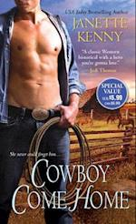 Cowboy Come Home (The Lost Sons Trilogy, nr. 3)