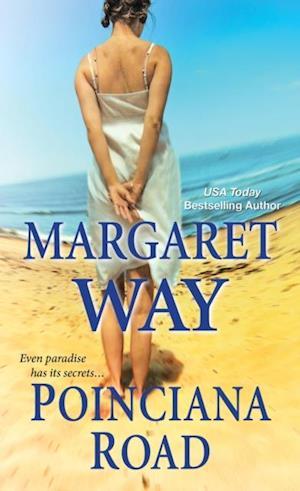Poinciana Road af Margaret Way