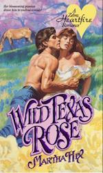 Wild Texas Rose af Martha Hix