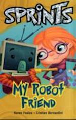 My Robot Friend af Karen Foxlee