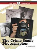 The Crime Scene Photographer (Crime Scene Investigations)