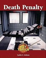 Death Penalty (Hot Topics (Lucent))