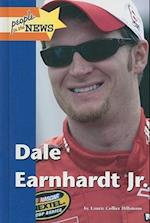 Dale Earnhardt, Jr. (People in the News)