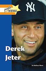 Derek Jeter (People in the News)