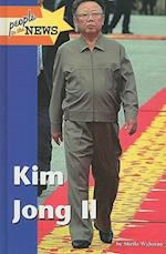 Kim Jong Il (People in the News)