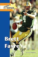 Brett Favre (People in the News)
